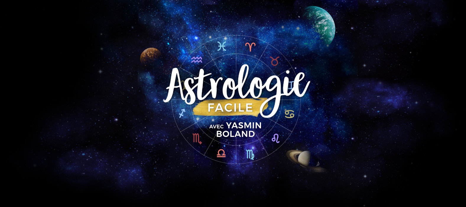 Formation Astrologie facile