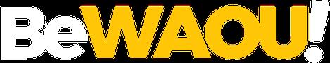 BeWaou! Votre app astrologie  Logo